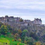 tour castillo de edimburgo guiado en español