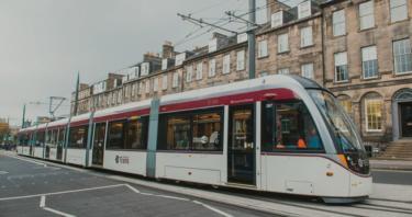La mejor manera de moverse en Edimburgo