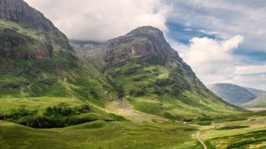 Tour de 8 días: descubre Escocia al completo