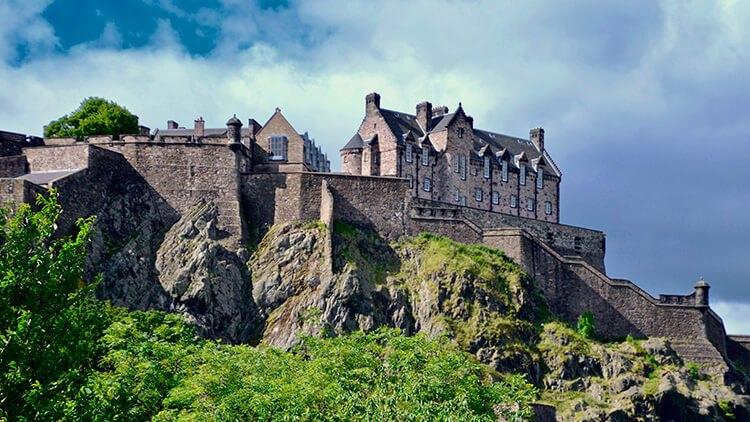 Entrada + Visita Guiada al Castillo de Edimburgo