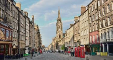 Excursiones y rutas de 1 día desde Edimburgo
