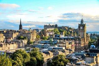 Guía de Edimburgo