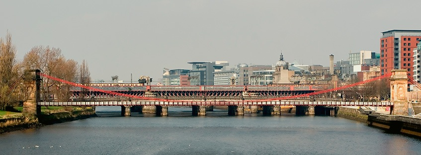 Río Clyde