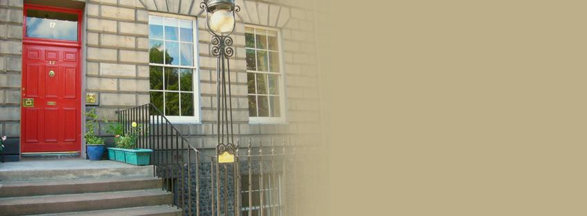 Casa de Robert Louis Stevenson