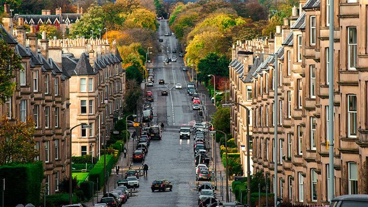 Avenida de Edimburgo