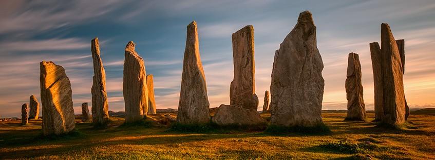 Piedras de Callanish