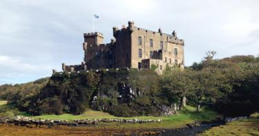 Diez castillos escoceses imprescindibles