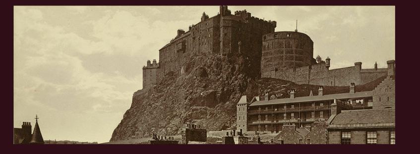 Edimburgo en el siglo XX