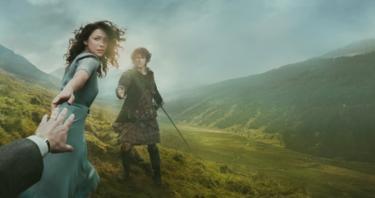 Outlander – Localizaciones de la serie en Escocia
