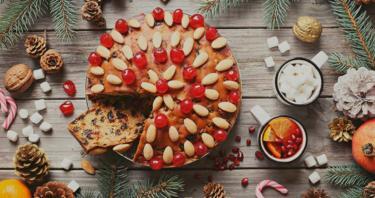 Ocho dulces escoceses y navideños irresistibles