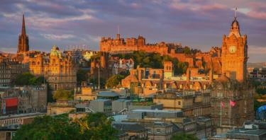 25 cosas que nunca sabrías sobre Edimburgo a menos que vivieras aquí