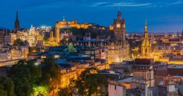 Edimburgo: 8 festivales interesantes que visitar en 2019