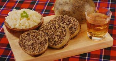 Haggis, Neeps and Tatties – El plato típico escocés