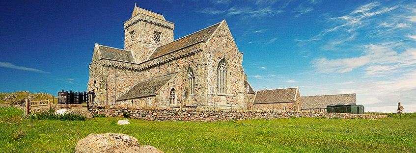 Abadía de Iona