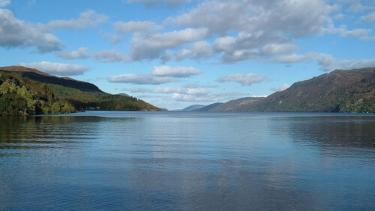 Excursión del Lago Ness al Completo