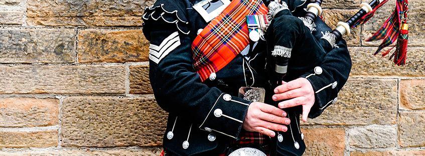 Música de Escocia