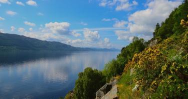 Guía del Lago Ness – Todo sobre el lago y el monstruo más famoso del mundo