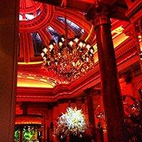 Guía de Restaurantes de Edimburgo