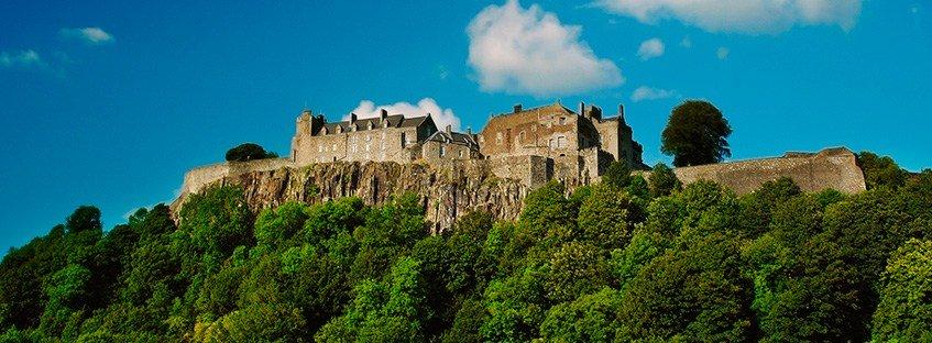 Palacio de Stirling