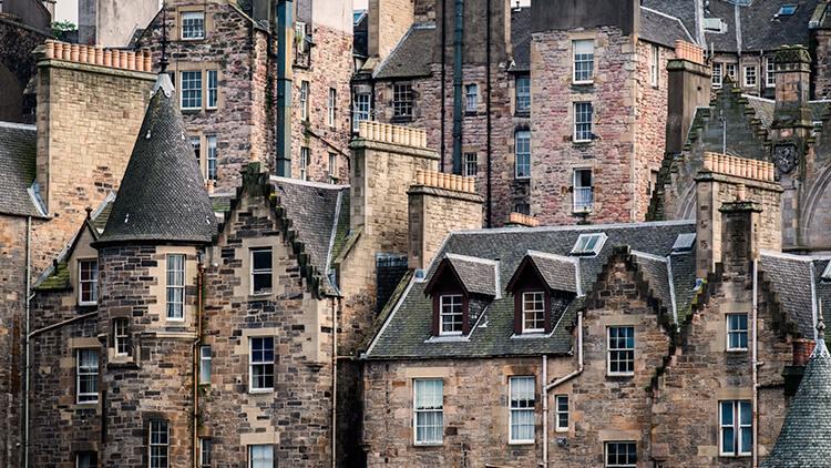 Visita Guiada a la Ciudad Subterránea de Edimburgo