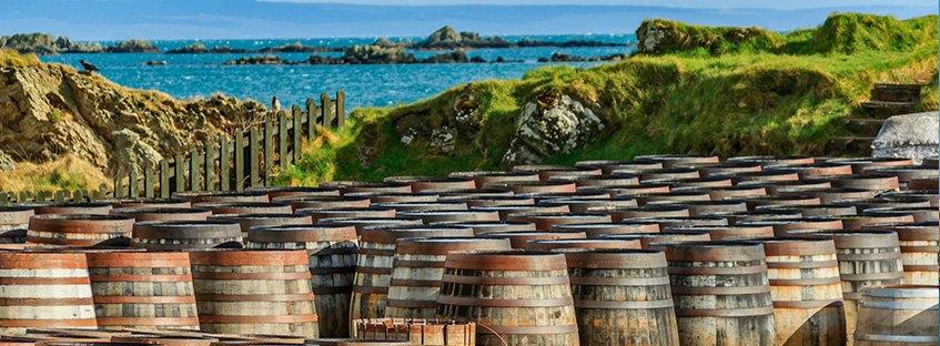 Whisky de Islay